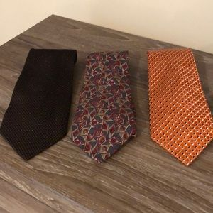 Kenneth Cole Men's Tie